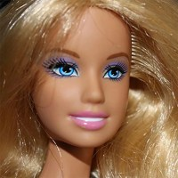 Miss Barbie Turks & Caicos Islands - Chenae