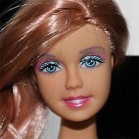 Miss Barbie St Pierre & Miquelon - Malaury
