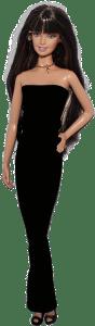 Miss Barbie Honduras - Nancy