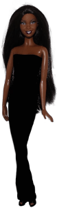 Miss Barbie Cuba - Zamira