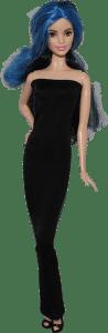 Miss Barbie New Caledonia - Lola
