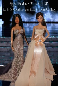 Miss Barbie North & Central America 2017