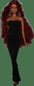 Miss Barbie Fiji - Shanelle