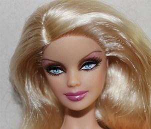 Barbie Agnese