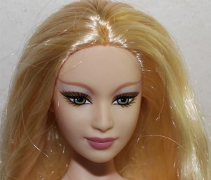 Barbie Elin