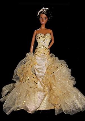 Barbie Mareva