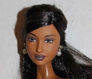 Barbie Kitana