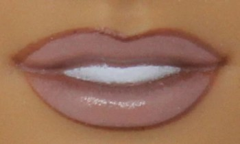 Barbie Mouth