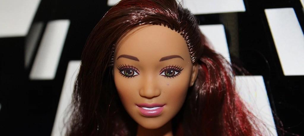 Barbie Evelyn
