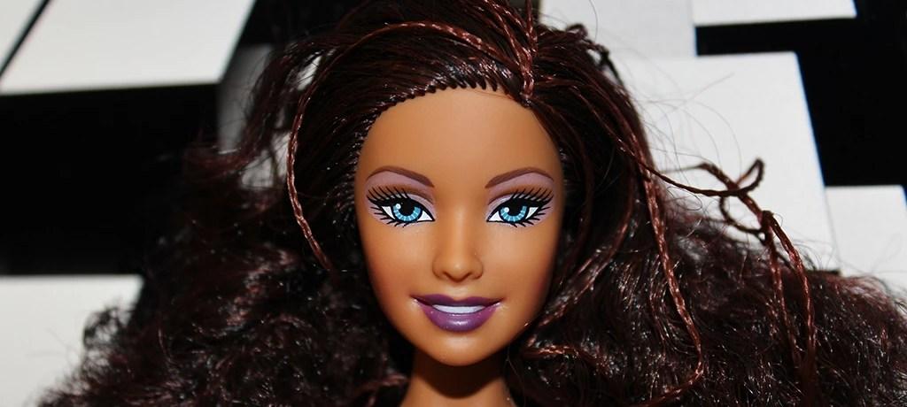Barbie Heloïsa