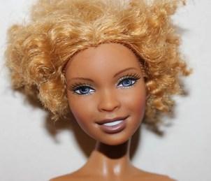 Barbie Patricia