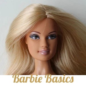 Barbie Basics