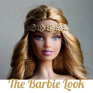 Barbie The Barbie Look