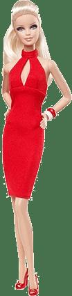 Barbie Erika