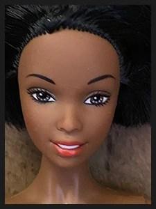 Miss Barbie Cassandra