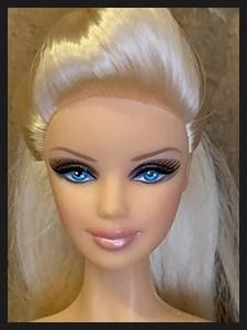 Miss Barbie Erika