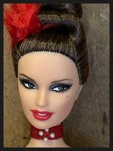 Miss Barbie Léonise