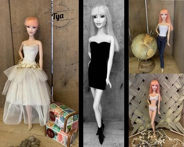 Miss Barbie Tya
