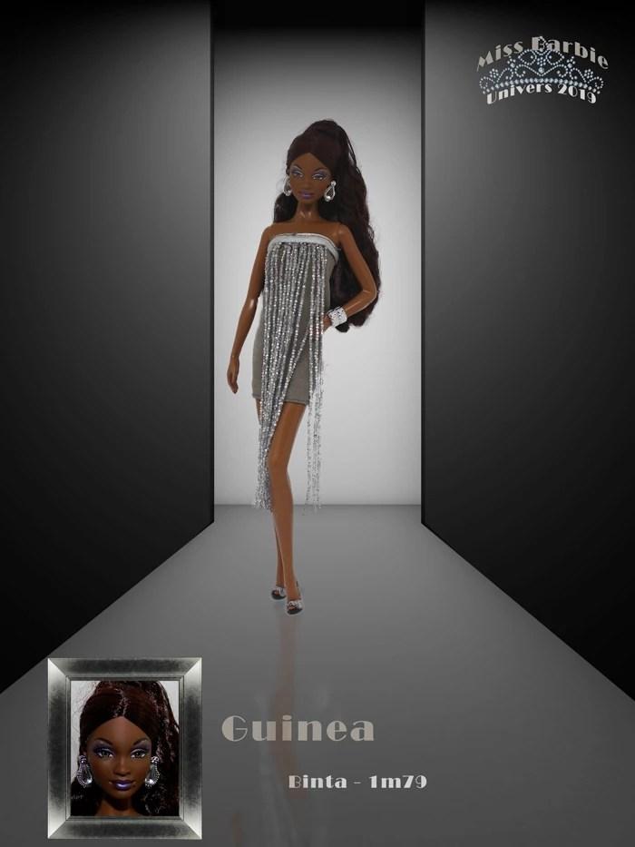 Miss Barbie Binta