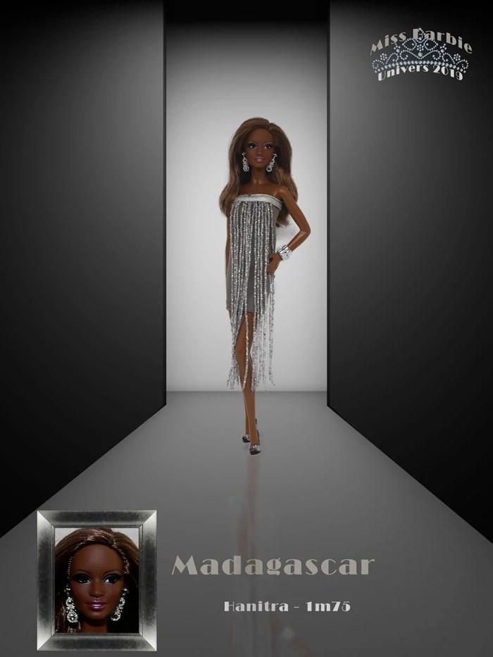 Miss Barbie Hanitra