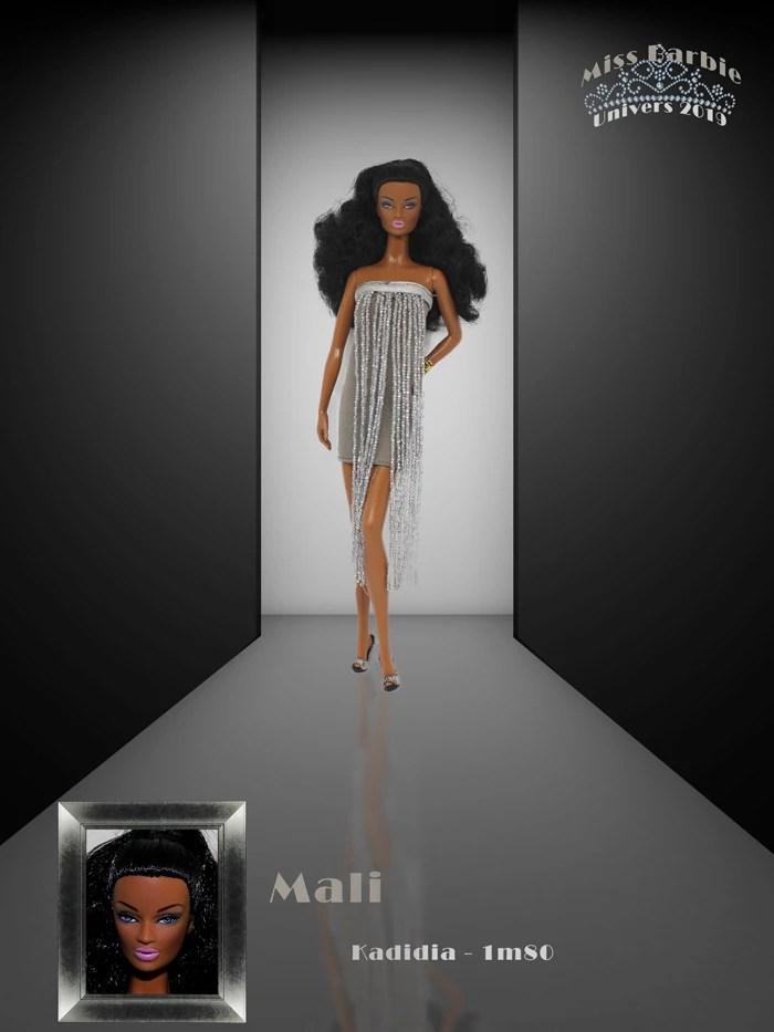 Miss Barbie Kadidia
