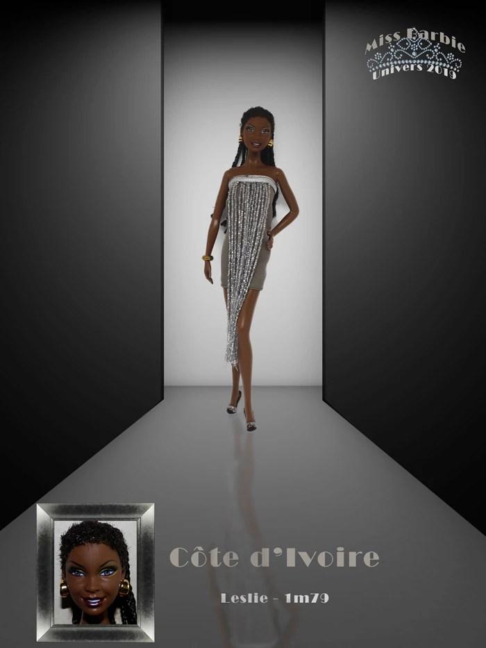 Miss Barbie Leslie