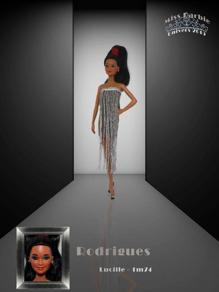 Miss Barbie Lucille