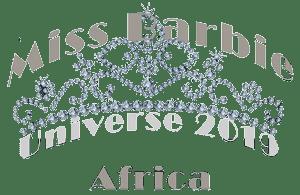 Miss Barbie Universe 2019 Africa
