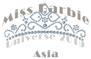 Miss Barbie Universe 2019 Asia