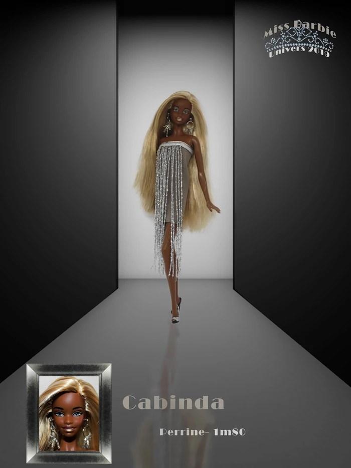 Miss Barbie Perrine