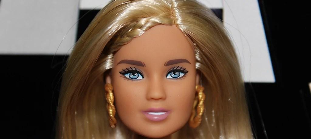 Barbie Marine