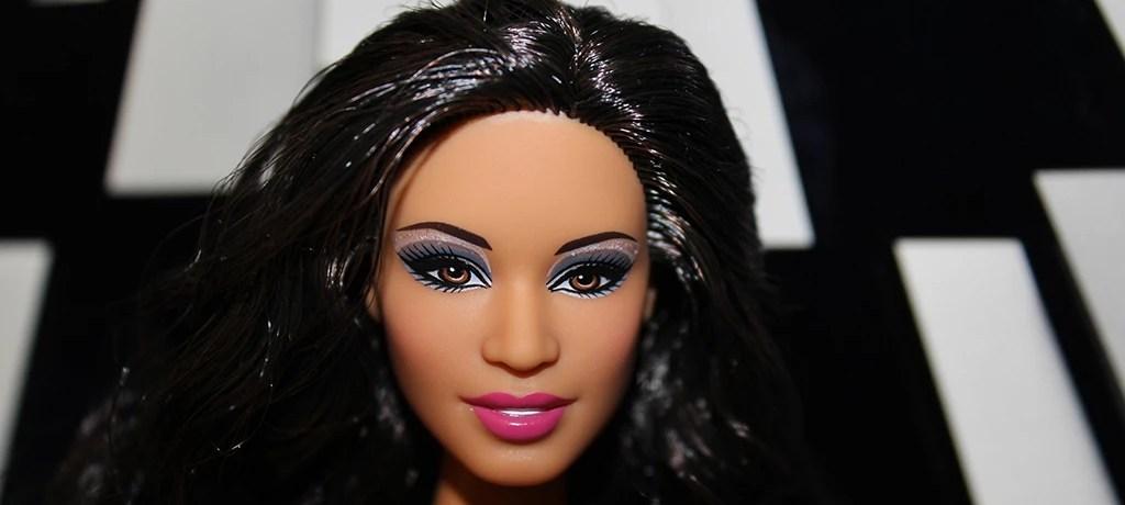 Barbie Céleste