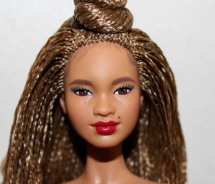 Barbie Lupita