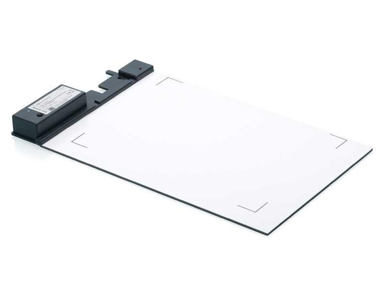 Electrostatic sample holder Spectro LFP Series 3