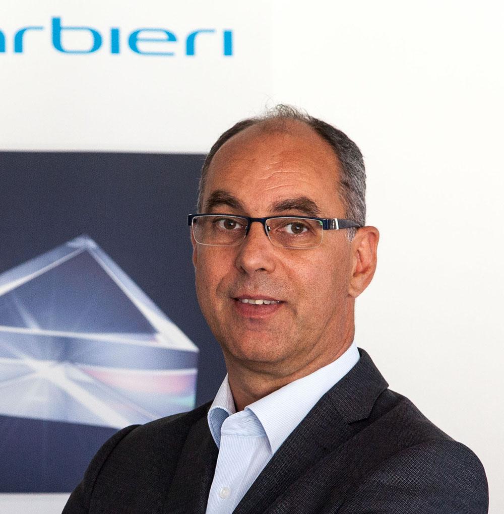 Stefan Barbieri