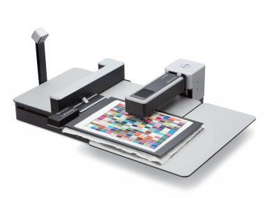 Textile Edition Spectro LFP qb – measuring textiles made easy and accurate