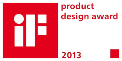 SpectroPad wins iF product design award 2013
