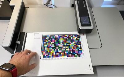 Laboratorios Color EGM