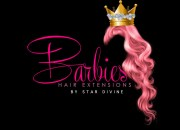 barbie's hair extensions