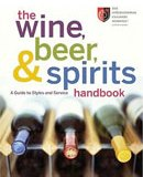 Wine Beer Spirits Handbook