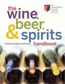 Wine Beer Spirits Handbook