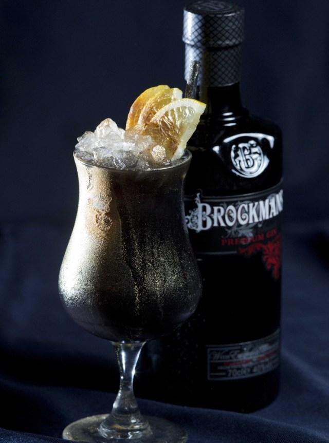 Brockmans Black & Gold