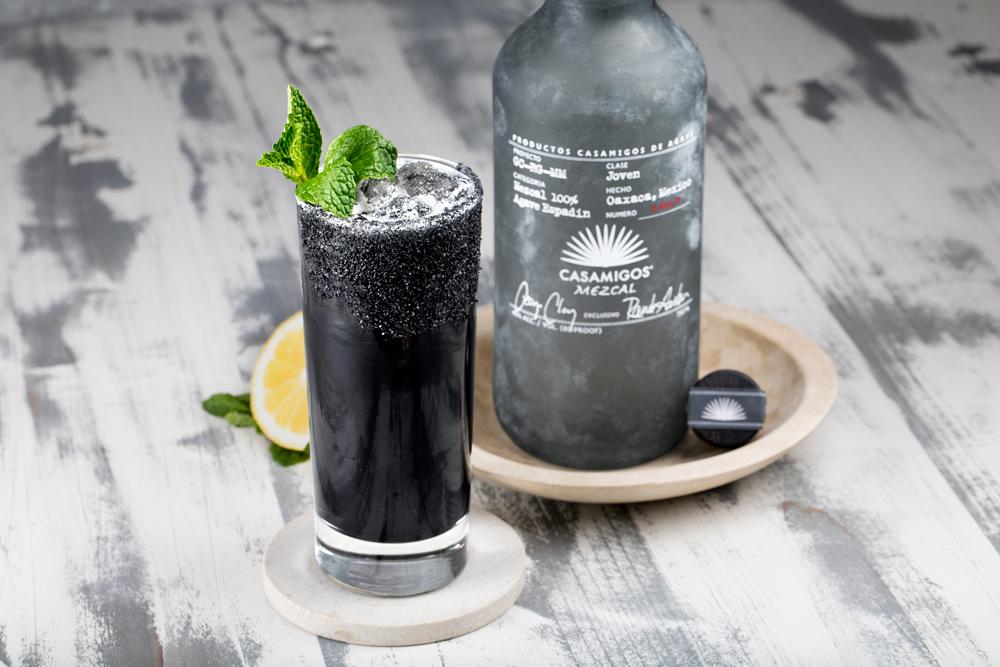 Casamigos Mezcal Lemonade Cocktail Recipe  Bar Business Magazine