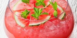 Casamigos Watermelon Punch Recipe