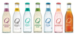 q mixers eurazeo brands