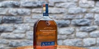 Kentucky Straight Malt Whiskey Bottle