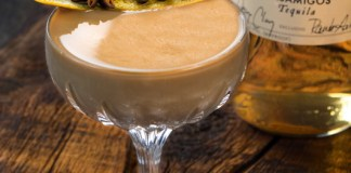 Casamigos Chilled Coffee Recipe for Father's Day