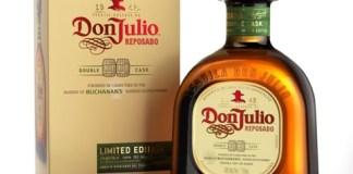 Don Julio Reposado Bottle & Package