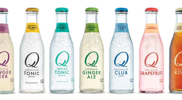 Q Mixers Tales of the Cocktail