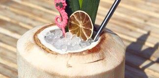 Patrón Curry Caribbeno Cocktail Recipe
